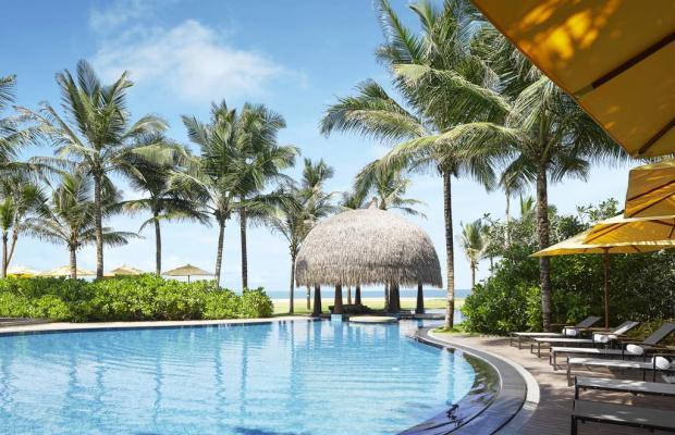 фотографии отеля Heritance Negombo (ех. Browns Beach) изображение №23