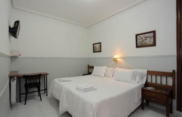 фотографии отеля Hostal Dulcinea изображение №35