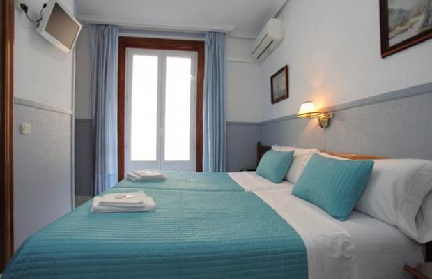 фотографии отеля Hostal Dulcinea изображение №31