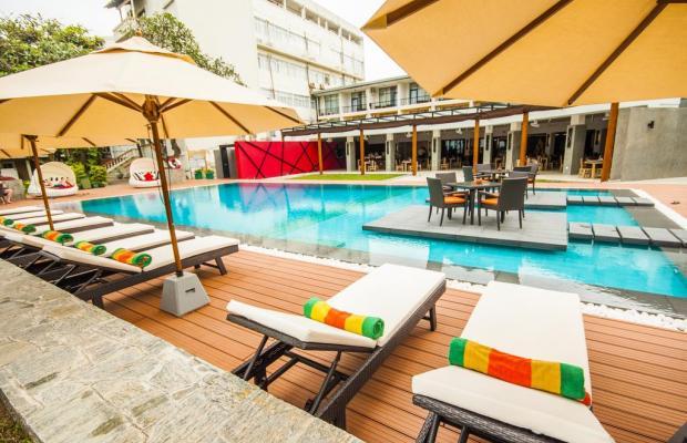 фотографии отеля Camelot Beach изображение №15