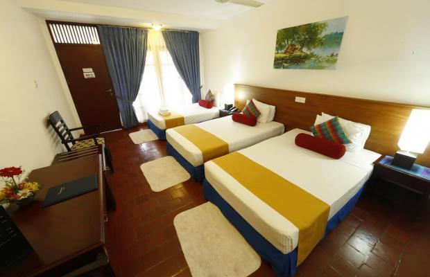 фотографии отеля Catamaran Beach Hotel изображение №15