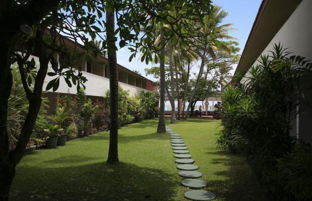 фото Catamaran Beach Hotel изображение №2