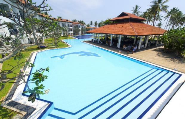 фото отеля Club Hotel Dolphin изображение №1