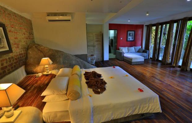 фотографии отеля Thambapanni Retreat изображение №3
