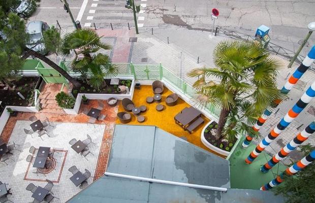 фотографии Hotel La Posada de El Chaflan (ex. Hotel Aristos) изображение №4