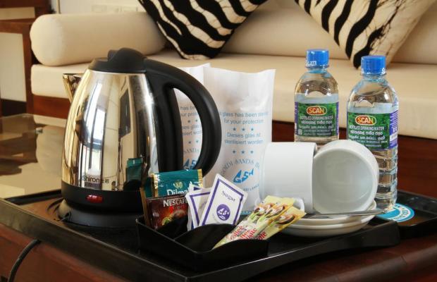 фотографии отеля Goldi Sands изображение №27