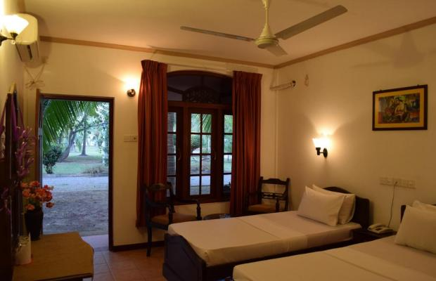 фото Hotel Lagoon Paradise Negombo изображение №14