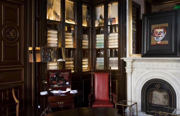 фото Cotton House, Autograph Collection, A Marriott Luxury & Lifestyle изображение №14