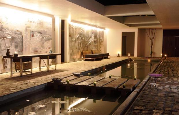фотографии отеля Jetwing Lagoon изображение №23