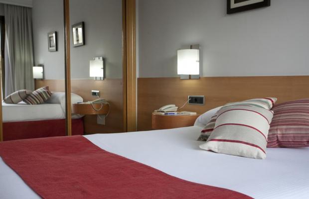 фото отеля Aparto Suites Muralto изображение №5