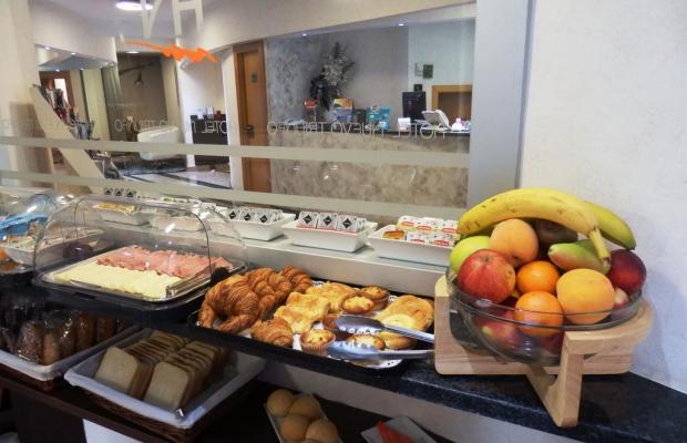 фото отеля Hotel Nuevo Triunfo изображение №17
