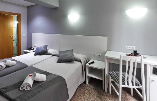 фотографии Hotel Nuevo Triunfo изображение №4