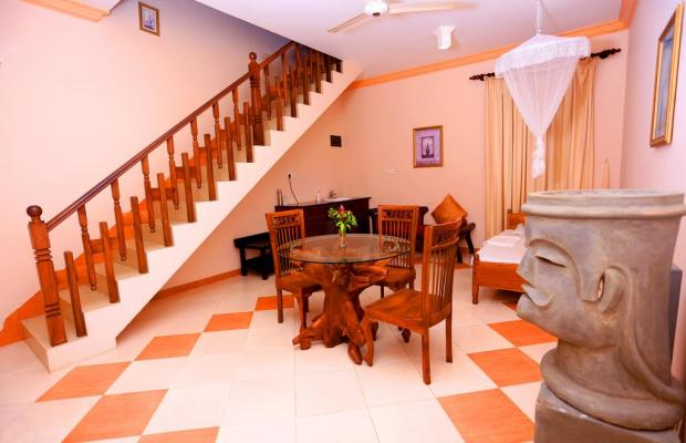 фотографии отеля Bentota Village изображение №15