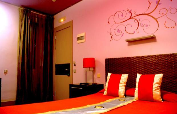 фото отеля Madrid House Rooms изображение №17