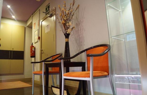 фото Madrid House Rooms изображение №14