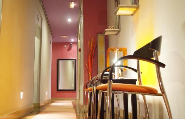 фото отеля Madrid House Rooms изображение №9