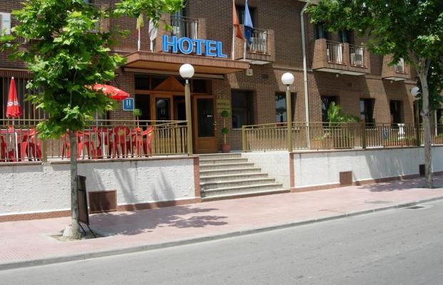 фото отеля Las Estrellas изображение №1