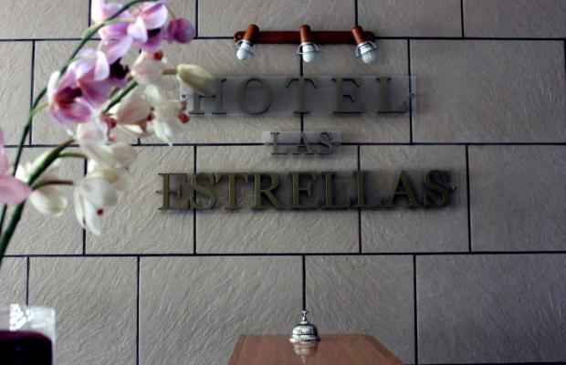 фотографии отеля Las Estrellas изображение №15