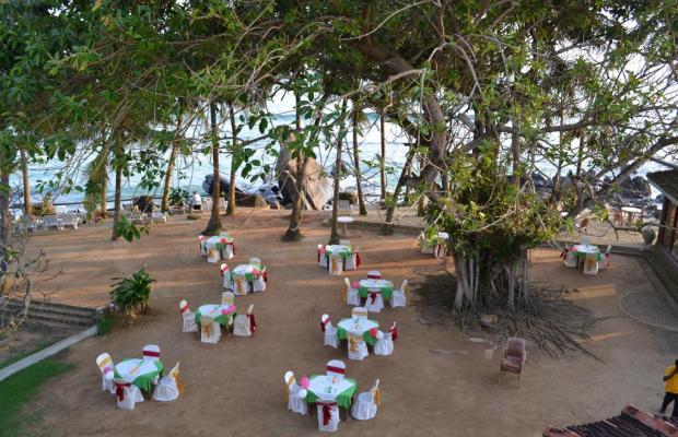 фотографии отеля Sri Gemunu Beach Resort изображение №15