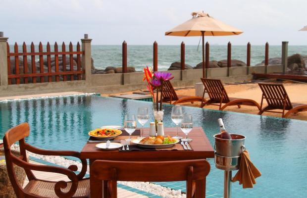 фотографии отеля Thaproban Pavilion Resort and Spa изображение №11