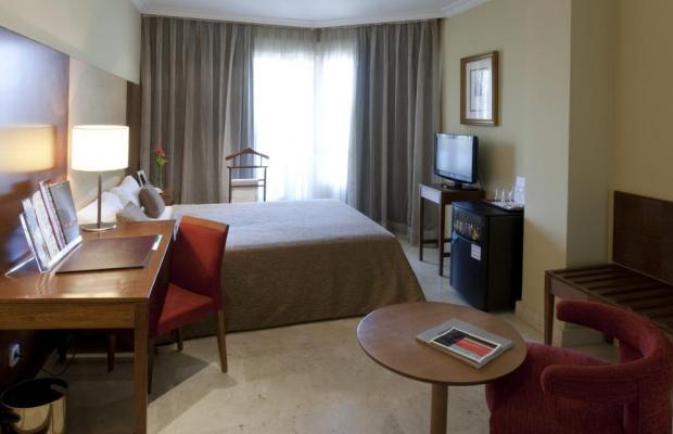 фото отеля Barrio de Salamanca изображение №21