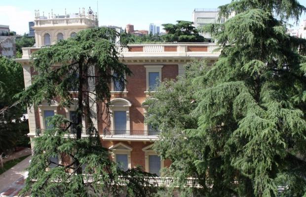 фото отеля Barrio de Salamanca изображение №1