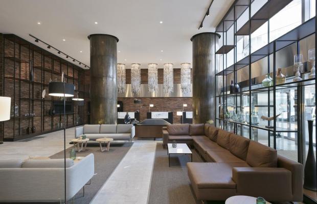 фото отеля Melia Madrid Princesa изображение №13