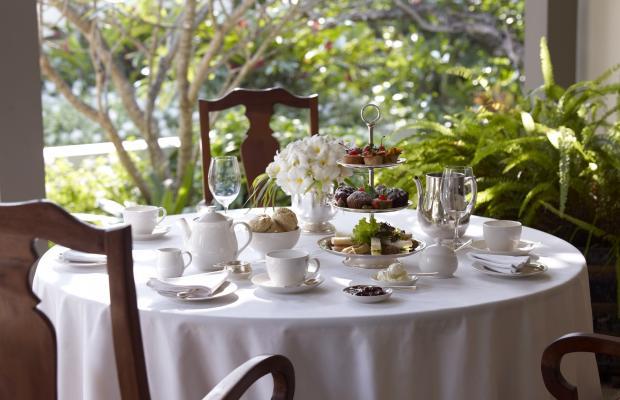 фотографии отеля Amangalla Resort изображение №11