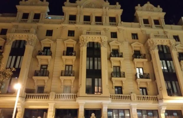 фотографии отеля Hostal Felipe V изображение №11