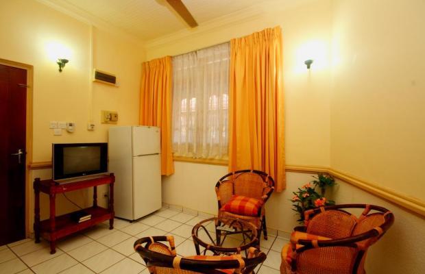 фотографии отеля Paradise Holiday Village изображение №15