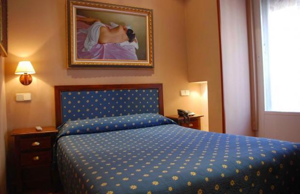 фотографии Hostal Gran Duque изображение №8