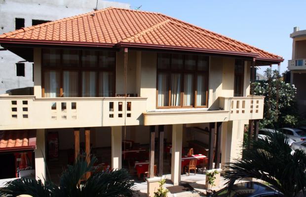 фотографии отеля Rani Beach Resort изображение №7