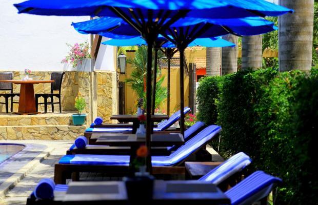 фото St.Lachlan Hotel & Suites изображение №2