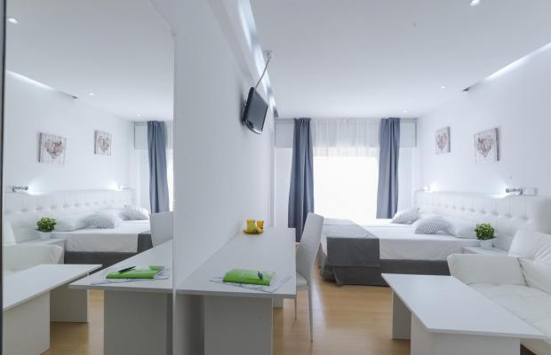 фото Bluesense Madrid Serrano (ex. Aparthotel Orion) изображение №18