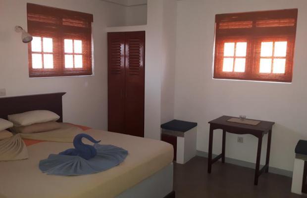 фотографии отеля Seagreen Guesthouse изображение №11
