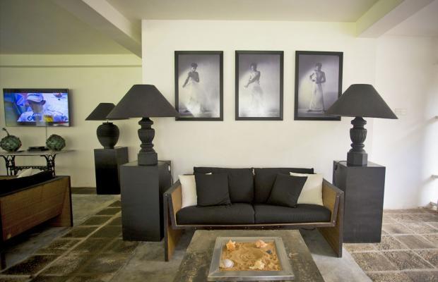 фотографии отеля Club Villa изображение №35