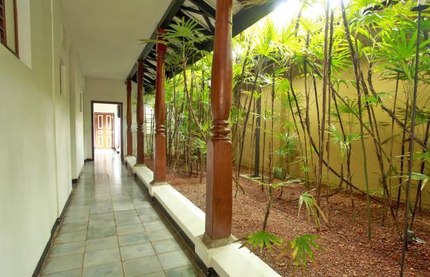 фото отеля Club Villa изображение №21