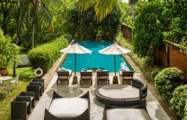 фото отеля Tamarind Hill изображение №1