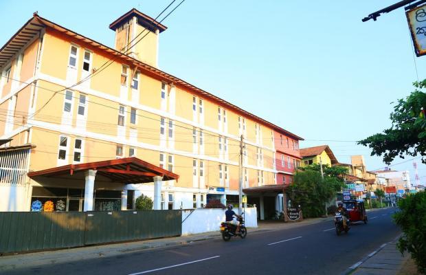 фотографии отеля Topaz Beach Hotel изображение №15