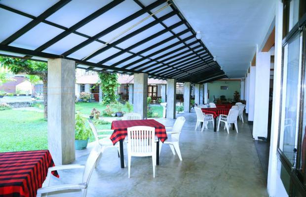 фотографии Topaz Beach Hotel изображение №4