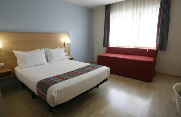 фото отеля Travelodge Madrid Torrelaguna изображение №13