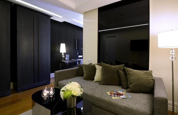 фотографии отеля Unico Hotel (ex. Selenza Madrid)  изображение №31