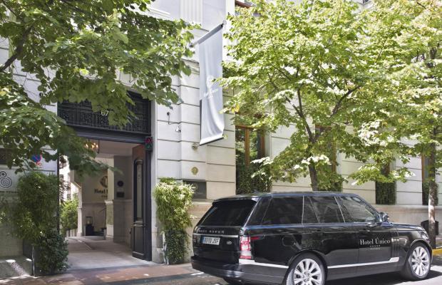 фото Unico Hotel (ex. Selenza Madrid)  изображение №10