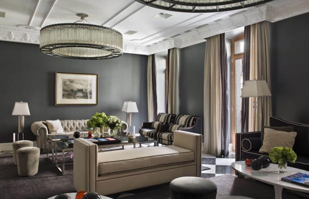 фотографии отеля Unico Hotel (ex. Selenza Madrid)  изображение №7