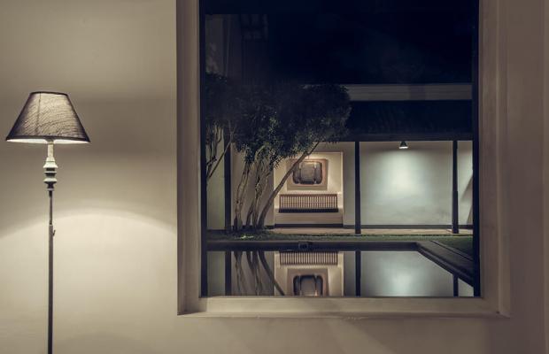 фотографии отеля Paradise Road The Villa Bentota изображение №11