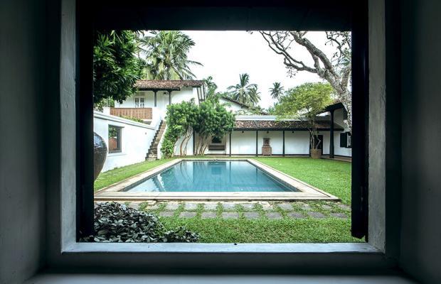 фото отеля Paradise Road The Villa Bentota изображение №5