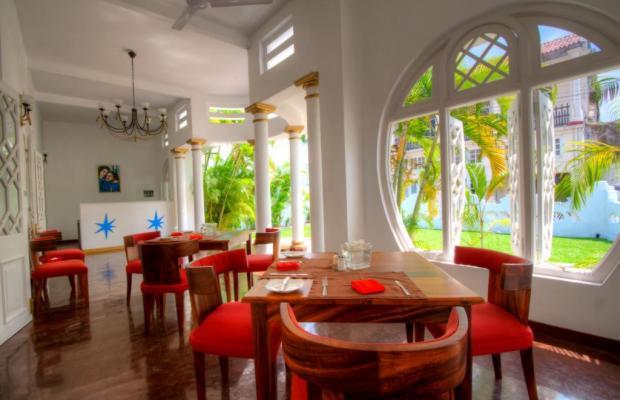 фото отеля Deco on 44 изображение №17
