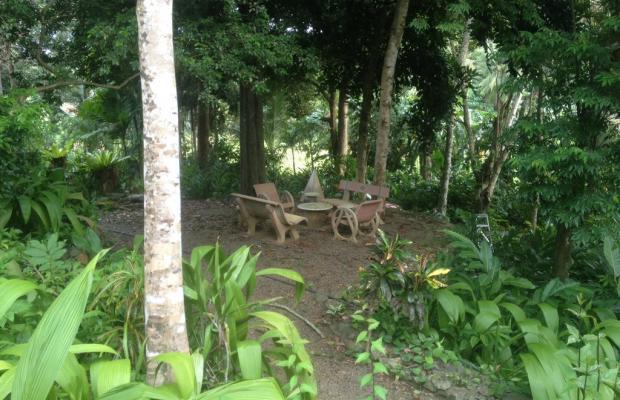 фотографии отеля Apa Villa Illuketiya изображение №3