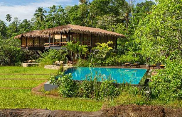 фотографии отеля Jetwing Kurulubedda изображение №3