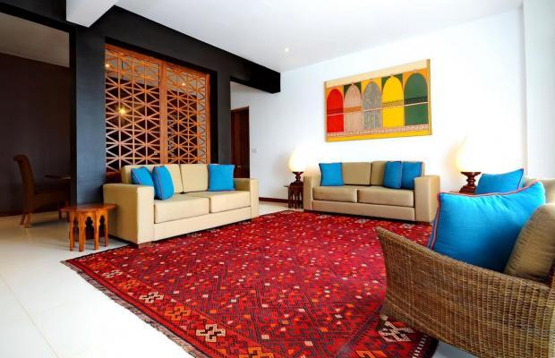 фото отеля Cinnamon Bey Beruwala (ex. Chaaya Bey) изображение №21